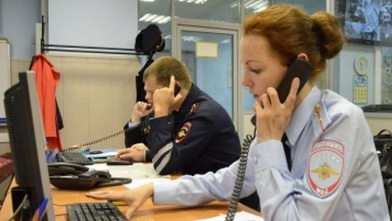 Полиция проконсультирует по телефону