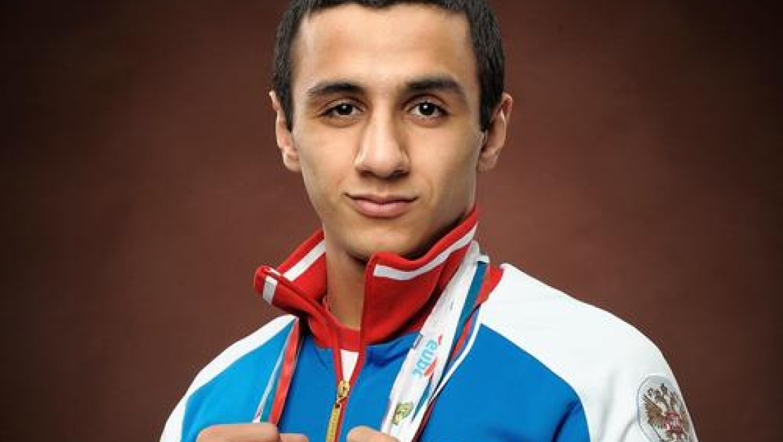 Габил Мамедов готовится к Чемпионату мира по боксу