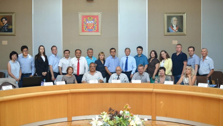 В Оренбурге эксперты ЕАЭС обсудили основы единства