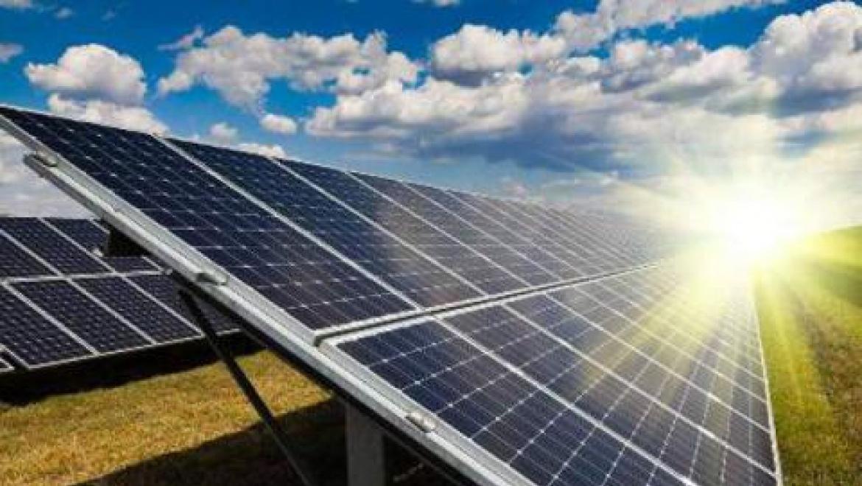 Мощность Орской солнечной станции увеличили до 40 мегаватт