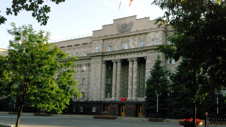 План работы губернатора и Правительства области с 7 по 13 августа