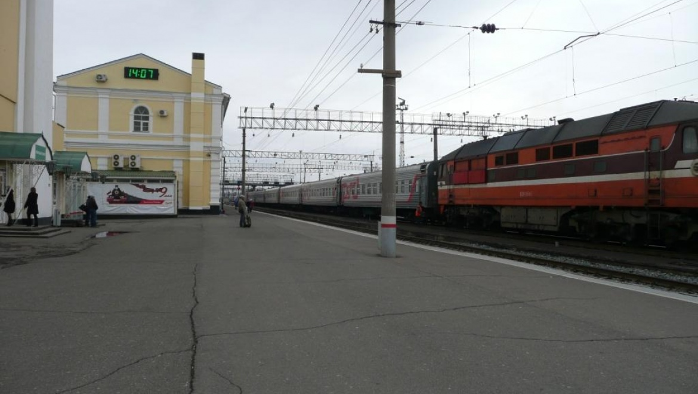 Изменяется расписание пригородных поездов по направлению Оренбург-Кувандык-Орск