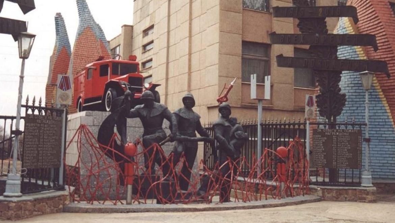 В Оренбурге пройдет празднование 200-летия пожарной охраны