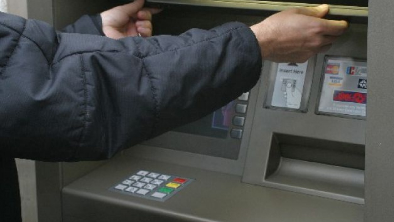 В Орске предотвращено ограбление банкомата