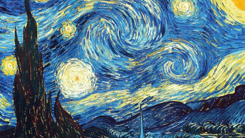 Орчан приобщат к творчеству Винсента Ван Гога