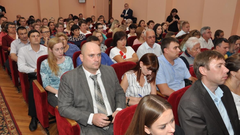 Публичные слушания по новым Правилам благоустройства состоялись