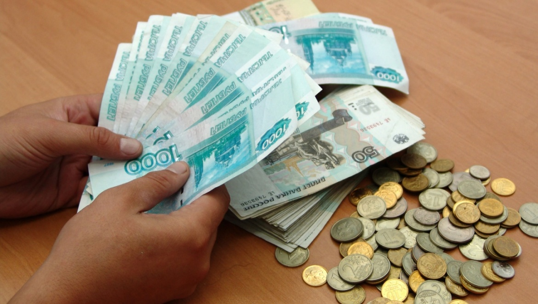 Доходы оренбуржцев выросли