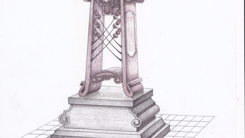 Возобновились поступления средств на сооружение памятного знака Александру Шморелю