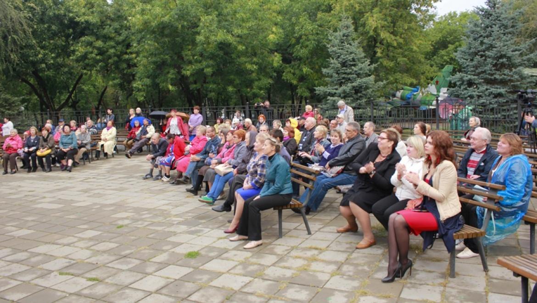 Третий сезон проекта «Лето в парке» завершился