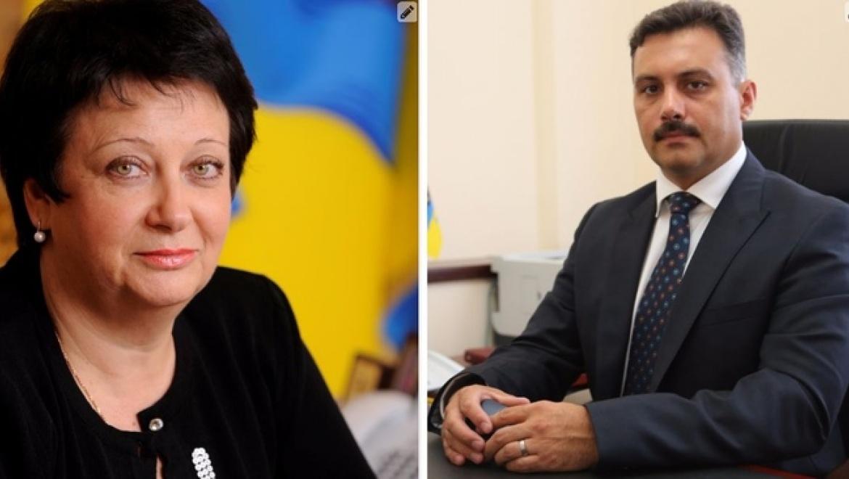 Олег Аникин назначен заместителем Главы города