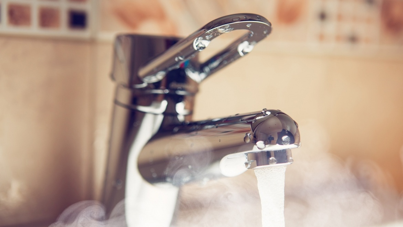 Об ограничении горячего водоснабжения с 23 по 25 сентября