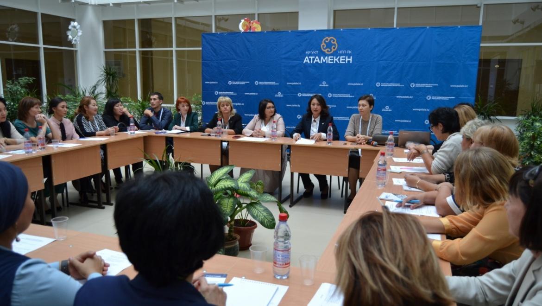Итоги инвестиционного форума в Казахстане