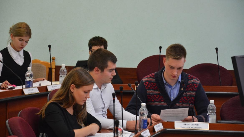 Молодежная палата города обсудила итоги акции «Оренбург без наркотиков»