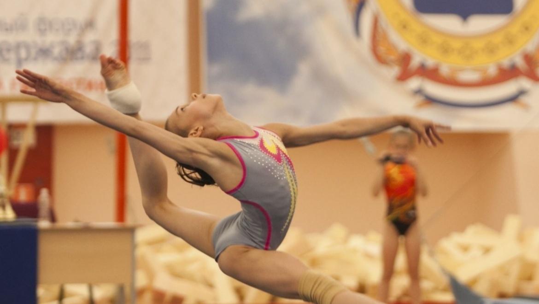 Новейшую школу спортивной гимнастики вОренбурге построят за55 млн. руб.