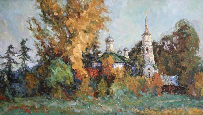 В Оренбурге открывается выставка союза художников Чувашии «От Волги к Уралу»