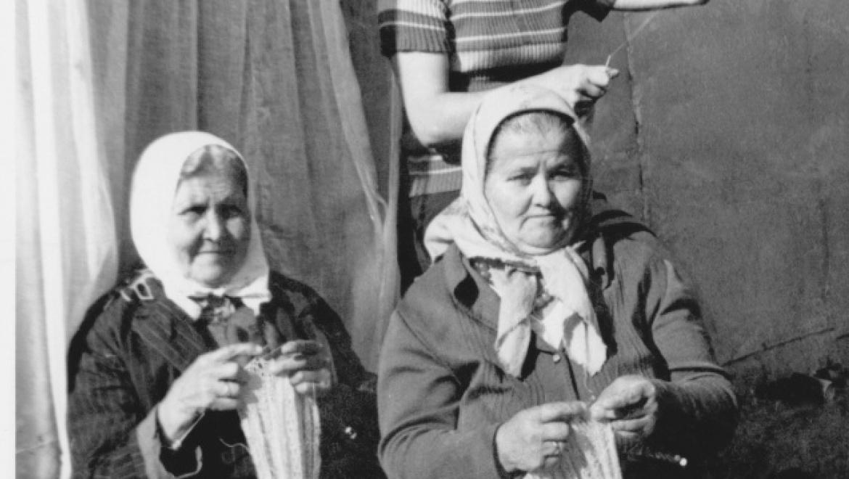 В Оренбурге открывается выставка известной оренбургской вязальщицы