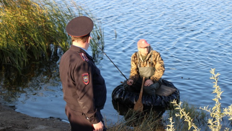 В Соль-Илецке проходят рейды против браконьерства