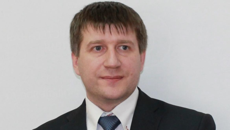 Владимир КОЛЕСНИКОВ проведет личный прием граждан