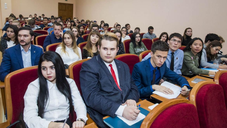 Школа парламентаризма для будущих политиков