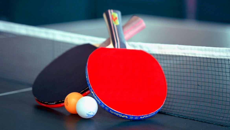 Оренбург встречает участников Всероссийского турнира по настольному теннису