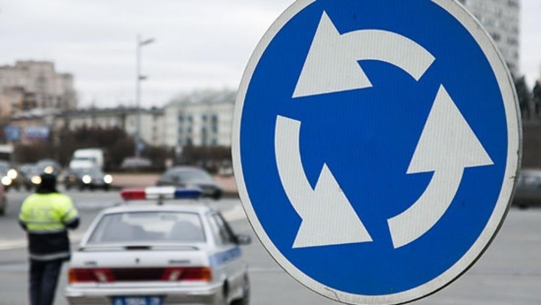 Новое правило проезда коварного перекрестка на Лесозащитной