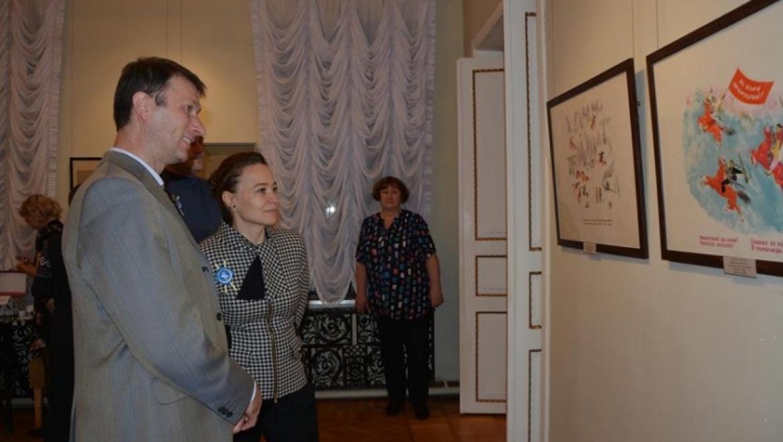 Более 30 тысяч жителей Оренбуржья стали участниками Ночи искусств