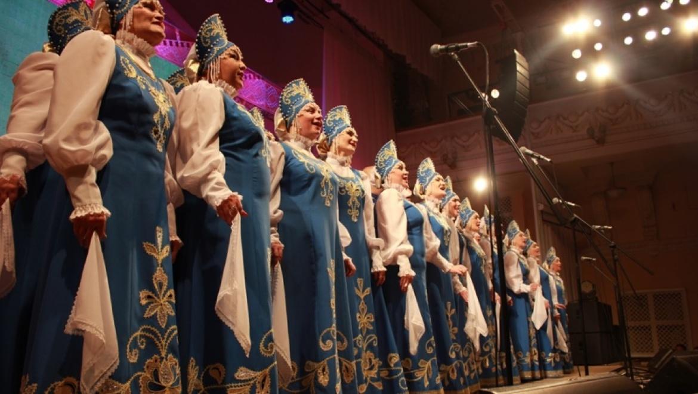 В Оренбуржье открывается X Межрегиональный конкурс «Русская песня»