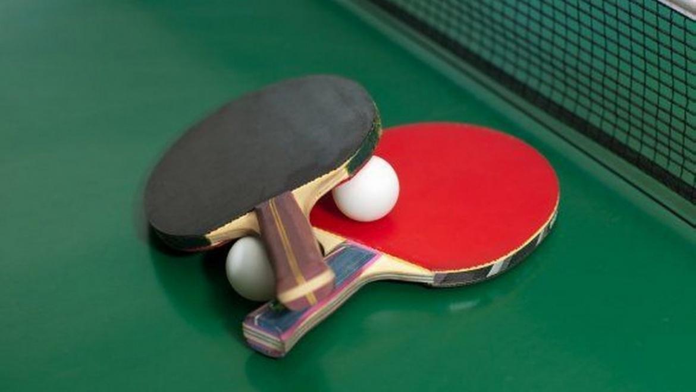 Оренбургские мастера настольного тенниса завоевали золотые медали