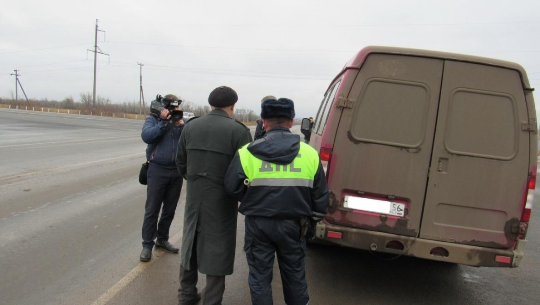 """Операция """"Перевозчик"""" выявила 26 водителей-нарушителей"""