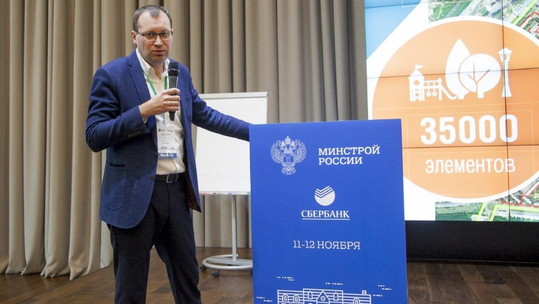 Опыт Оренбурга в части создания общественных пространств рекомендован Минстроем РФ всем регионам страны