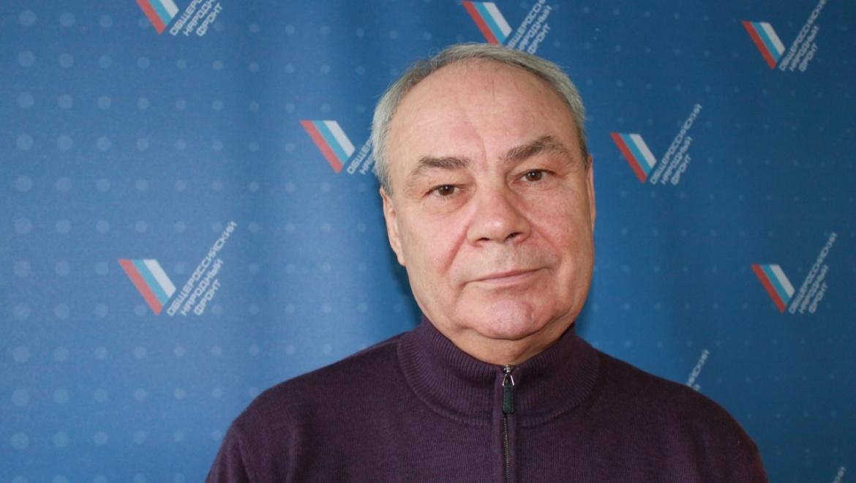 Оренбург занял седьмое место в экологическом рейтинге городов России