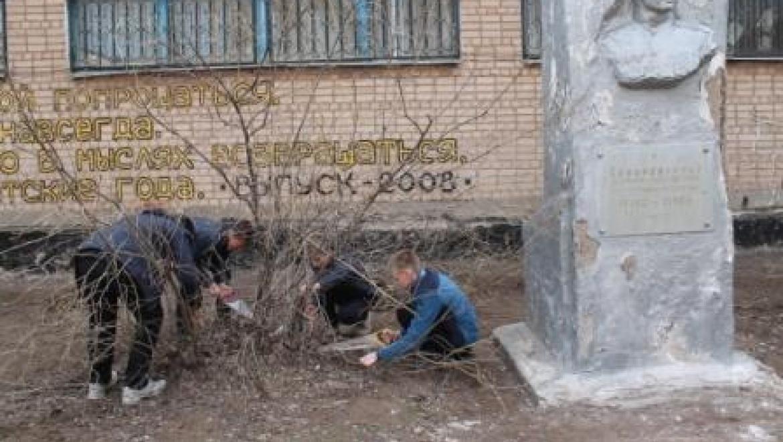 В Сорочинске откроют памятник герою-пограничнику
