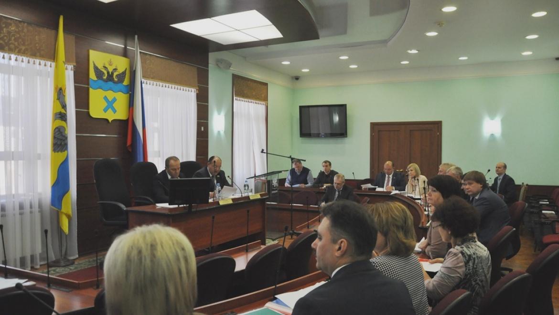 Депутаты готовят поправки в земельный налог