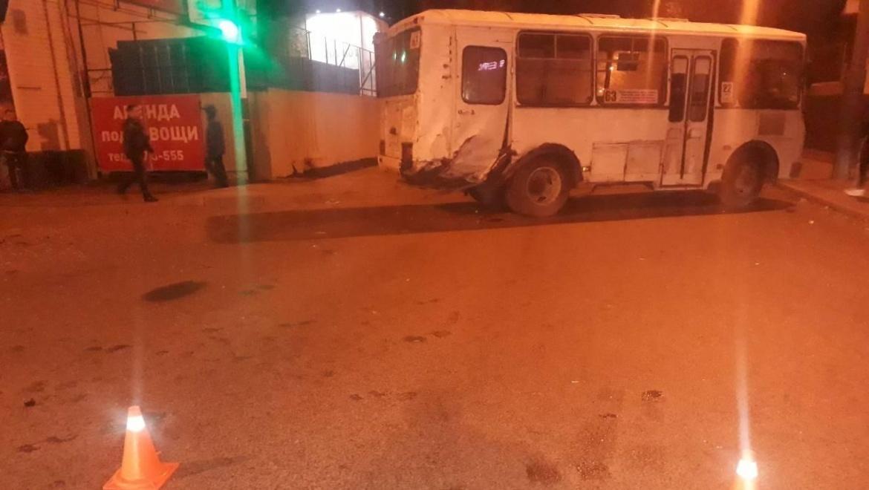 СК инициировал проверку после аварии с шестью пострадавшими