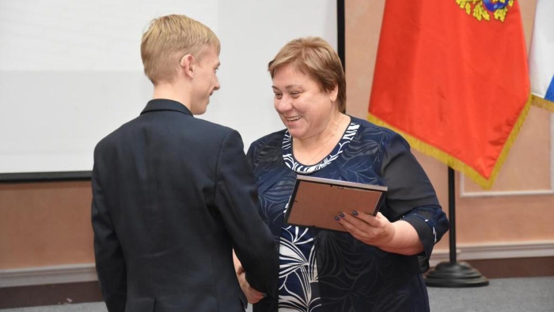 В Оренбурге завершилась XXIV Спартакиада для людей с ограниченными возможностями здоровья