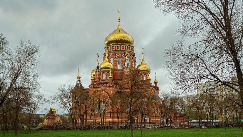 Великие святыни прибудут в Оренбург