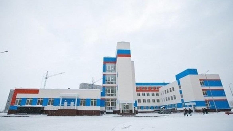 ВОренбурге родители встали назащиту уволенного директора школы №86