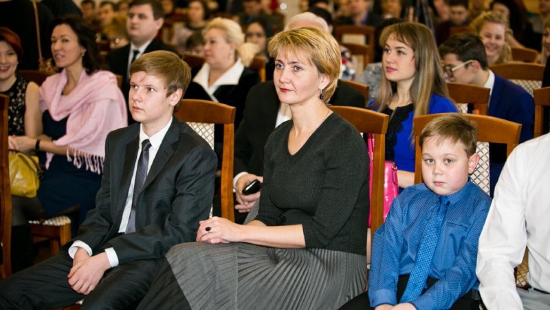 В Оренбуржье назвали лауреатов областного конкурса «Молодые дарования» в сфере культуры и искусства