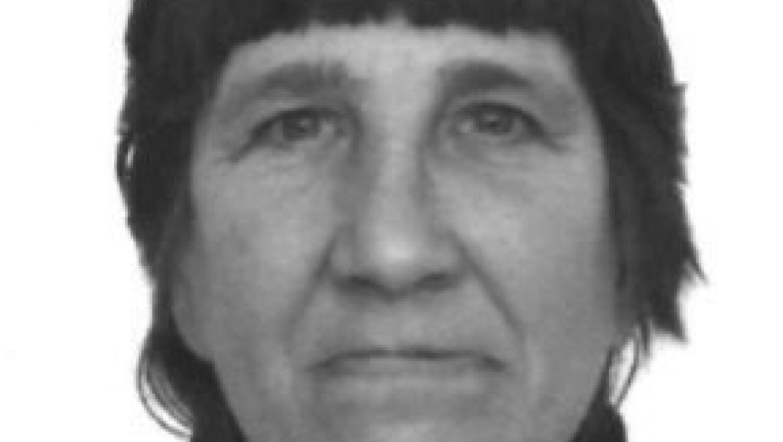 В Шарлыкском районе пропала Наталья Фролова