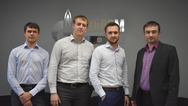 Сотрудники «Газпромнефть-Оренбурга» стали победителями международного инженерного чемпионата «CASE-IN»