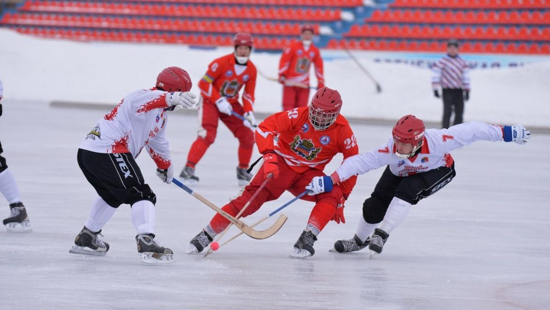 Оренбургский «Локомотив» открыл сезон домашних игр