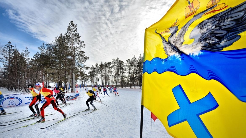 В эко-парке «Качкарский Мар» состоится открытое первенство города Оренбурга по лыжным гонкам