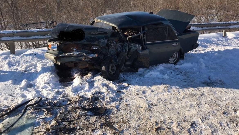 УМВД региона: пострадавший вДТП наОбъездной дороге скончался