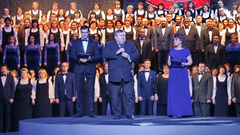 Рождественские встречи педагогов Оренбуржья