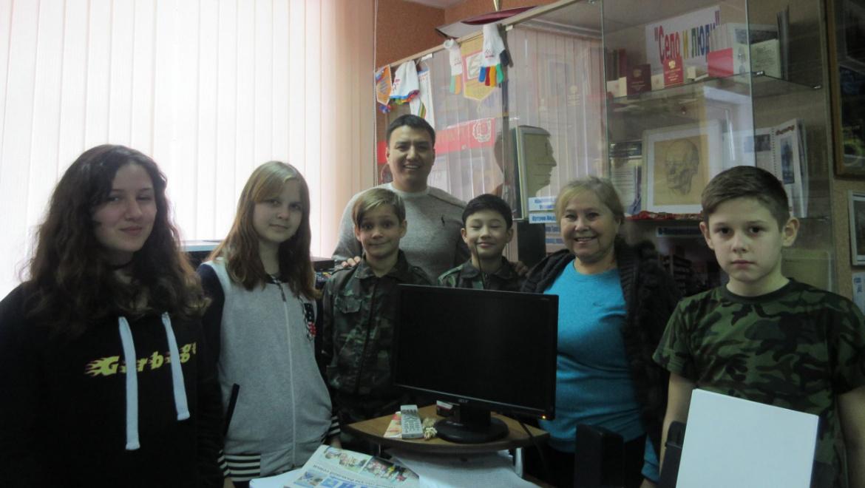 История Оренбургского района в лицах