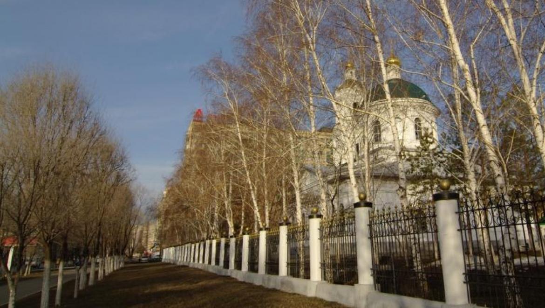 Фотоконкурс «Православные и исторические храмы Оренбуржья»