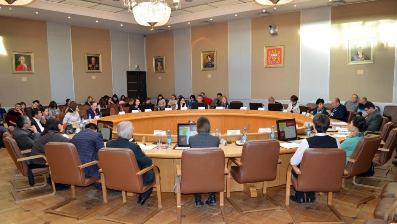 Исторические этапы развития российско-казахстанской дружбы