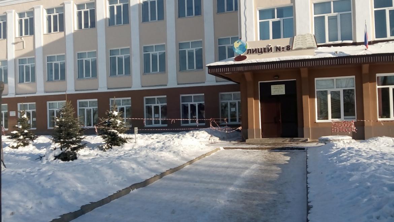 Уроки мужества пройдут в школах Оренбурга