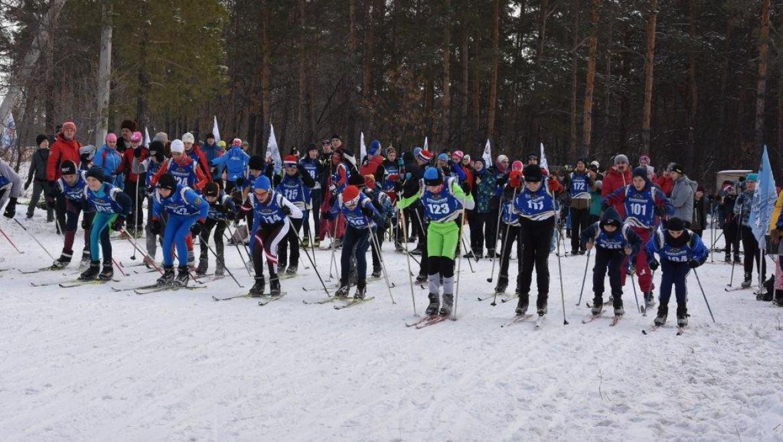 Итоги соревнований по лыжным гонкам на призы Главы Оренбурга
