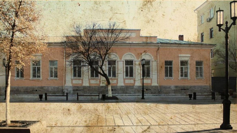 Лучший архивист Оренбуржья